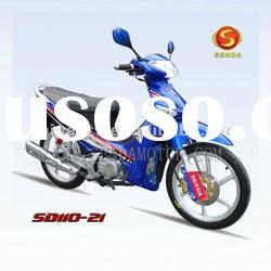 High performance 110cc Asian series cub motorcycle SD110-21