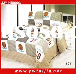 High quality cotton patchwork quilts
