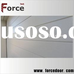 High quality of remote control garage doors Europe style