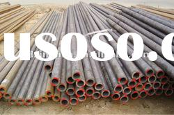 Hot Rolled ASTM 1045 carbon steel pipes