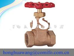 "Hot Sale Bronze Gate Valve (1/2""-2"")"