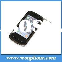 Hot Selling WiFi TV Mobile Phone W5230 with Dual Sim