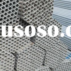 Hot dipped galvanized steel pipe/Water Tube