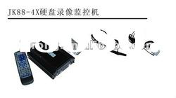 Hot selling JK88-4X hard disk memory gps car tracker