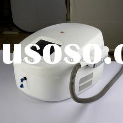 IPL Color Touch Display beauty device for hair removal and skin rejuvenation (Color Touch System)