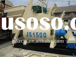 JS1500 Concrete Mixer,Concrete Mixing Machine