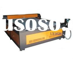LX1626 Fabric plywood leather laser cutting machine