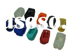 Medical silicone rubber cover