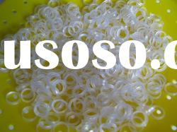 Medical silicone rubber ring