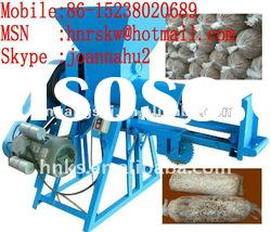 Mushroom Growing Bag Filling Machine,mushroom material bagging machine