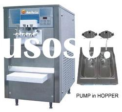 N225A Haibeisi commercial soft ice cream machine