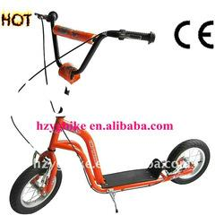 New design scooter children/push scooter/foot scooter