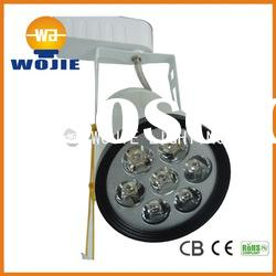 New desin integration 7w led track light with cheap price good quality