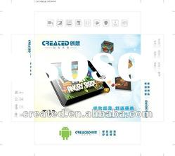 New set style 8 inch mini pc with best quality