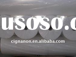 PP Spunbonded Nonwoven Fabric for shopping bags, covers, homestorages