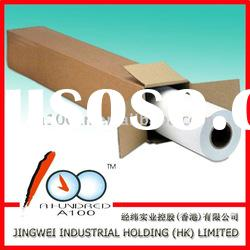 RC High glossy photo paper 230g 610/914mm*30m in Roll