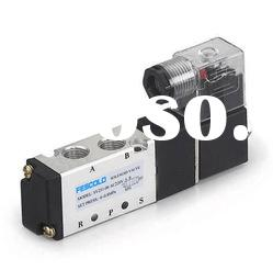 SV251-08 two position solenoid valve five way