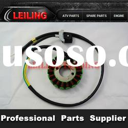Stator Assy,Loncin Engine Magneto,250CC Water Cooled Engine Parts