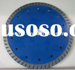 Super Turbo Diamond Saw Blade for Cutting Granite,Stone,Marble,Concrete,Ceramic etc