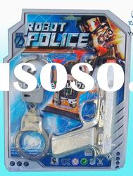 Super target game police set toys