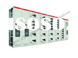 WMNS Low Voltage Switchgear and Electric Controlgear