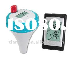 WT0122- Wireless Swimming Pool Water Thermometer exclusive sales for Sweden and US