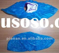 Waterproof & Oilproof Disposable CPE Shoe Cover