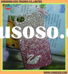 Wholesale Promotion for iPhone 4S Crystal case
