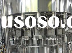 XGF Series Automatic Water Filling Equipment