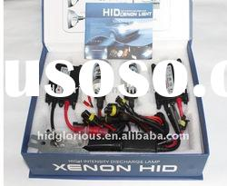 (Glorious HID)slim hid xenon light 12v 35w 55w canbus hid xenon light
