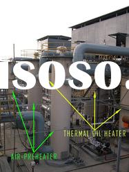 boiler manufacturers Coal fired hot oil boiler Thermal Oil Heater