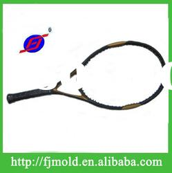carbon tennis racket mould