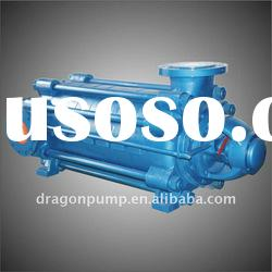china horizontal multi-stage Centrifugal Pump manufacturers( ISO9001)