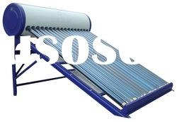 domestic compact solar water heater solar energy product