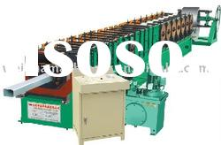 down pipe roll forming machine