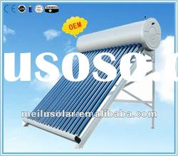 energy saving compact unpressurized solar hot water heater(CNP410-47-1.5-20)