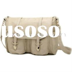 fashion brand name handbags leather bag