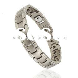 fashion titanium stainless steel bracelet