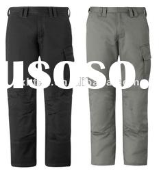 fire resistant safety cargo pants