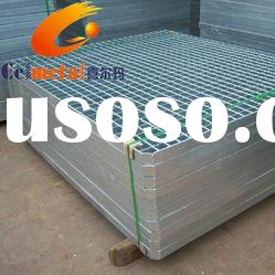 galvanized steel floor gratings/floor steel grating/Stainless Steel grating
