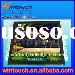 gaming machine touch screen monitor IR Touch monitors WMS POG gaming
