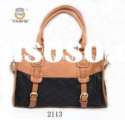 handmade leather bag for lady