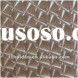 high quality 201 stainless steel checkered plate