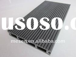 high-quality wpc decking profile