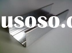 hot dipped zinc galvanized 75 drywall metal studs