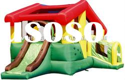 hot sale inflatable bouncer for kids/inflatable slide/giant inflatables