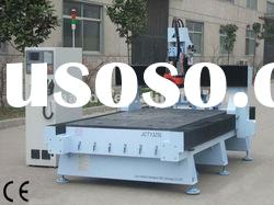 hot sale mini cnc router for wood plastic and metal
