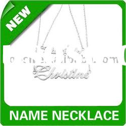 hot sale sterling silver necklaces