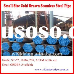 jis s45c seamless steel pipe