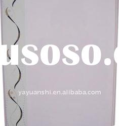light color pvc ceiling wall panel board